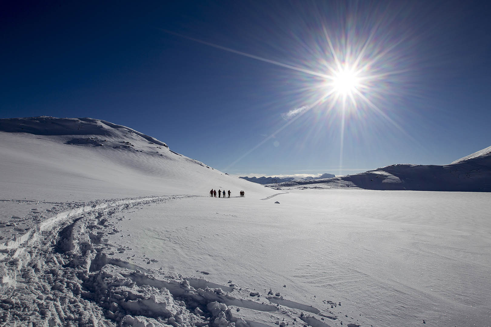 Alpepass: Explore the powder snow of the Sunnmøre and Nordfjord alps, Scan Magazine