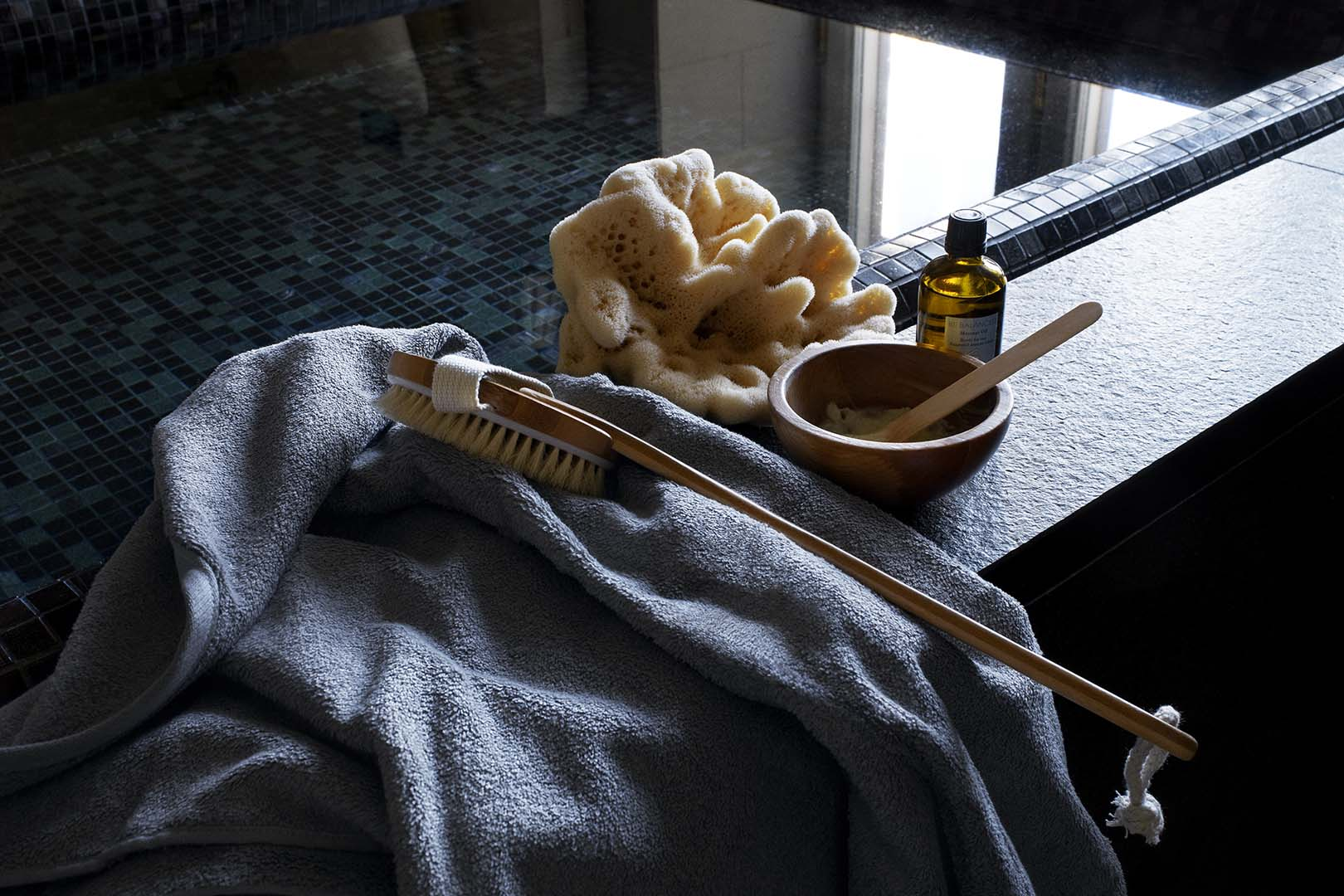 Grand Hôtel: Find the Nordic calm, Scan Magazine