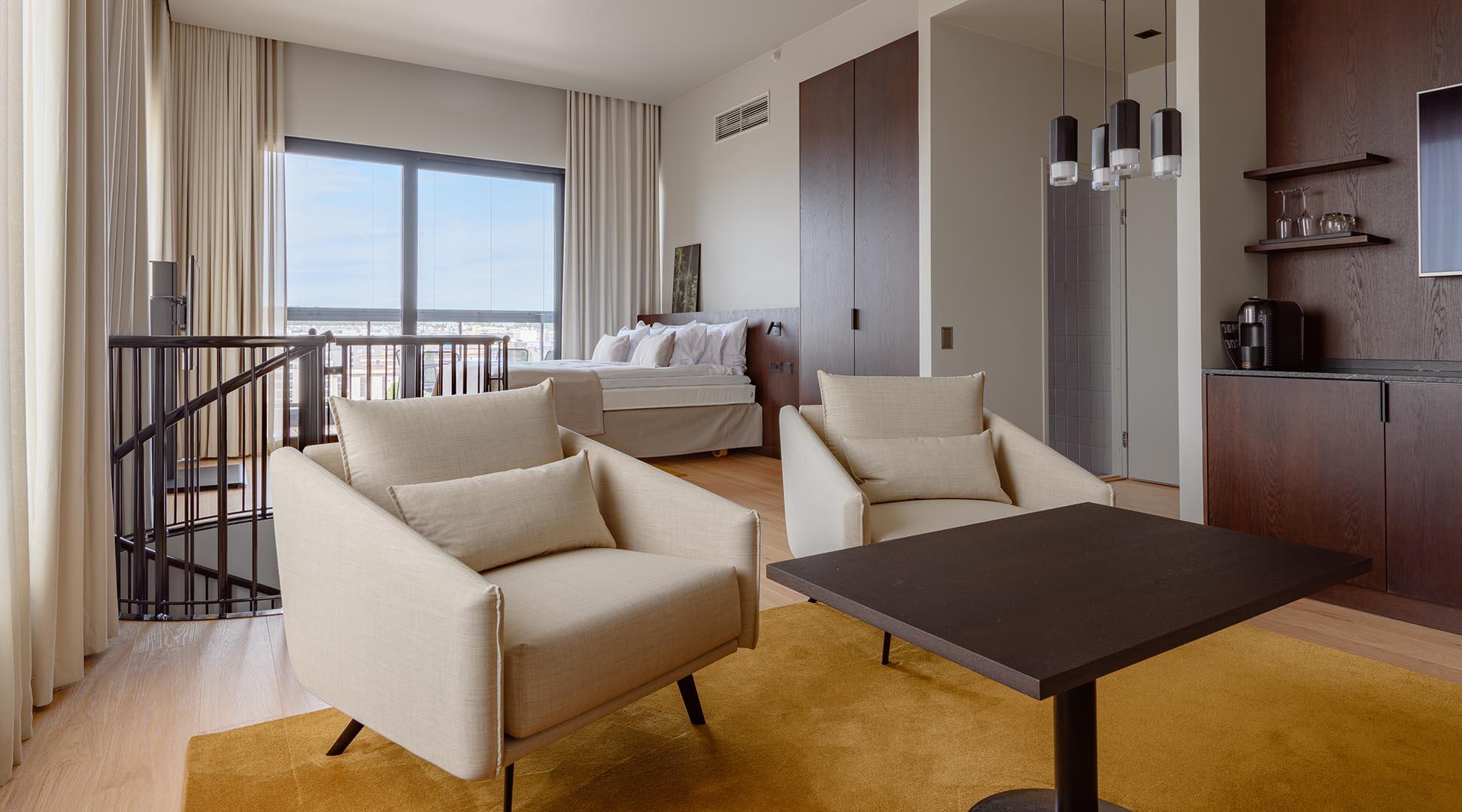 Solo Sokos Hotel Paviljonki: No ordinary hotel, Scan Magazine