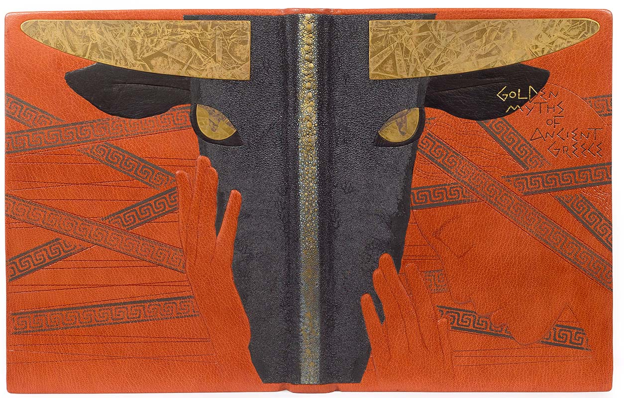 Julia Mordvinova Gilje: The artist's book, Scan Magazine