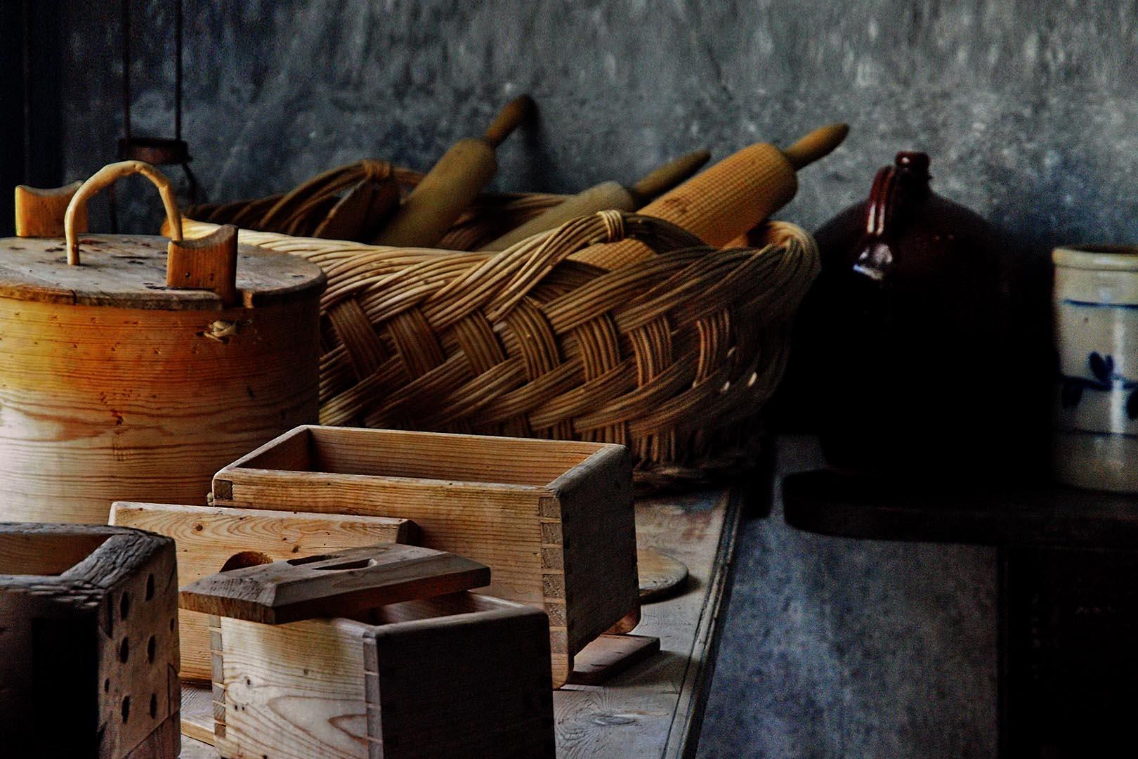 Kjerringøy Trading Post: A journey back in time, Scan Magazine