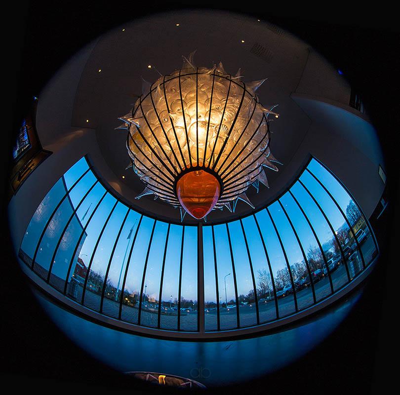 Kosta Boda Art Hotel: Pampered at Sweden's glass art hotel, Scan Magazine