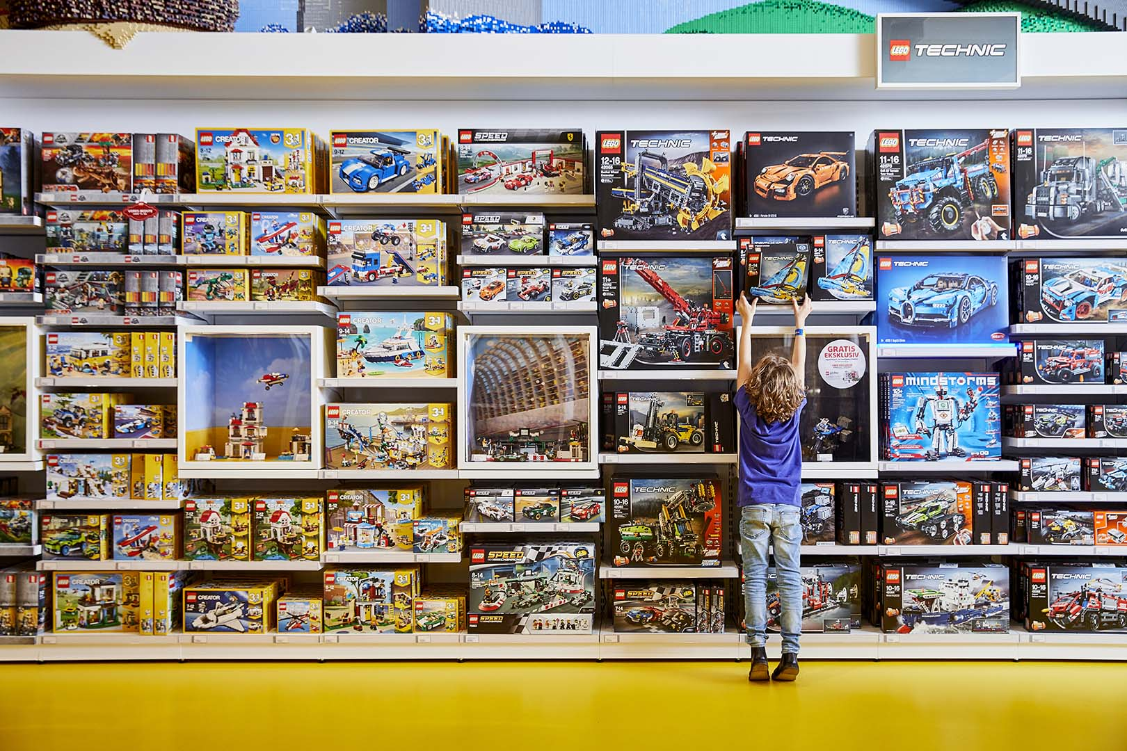 LEGO House, Housing creativity, Scan Magazine