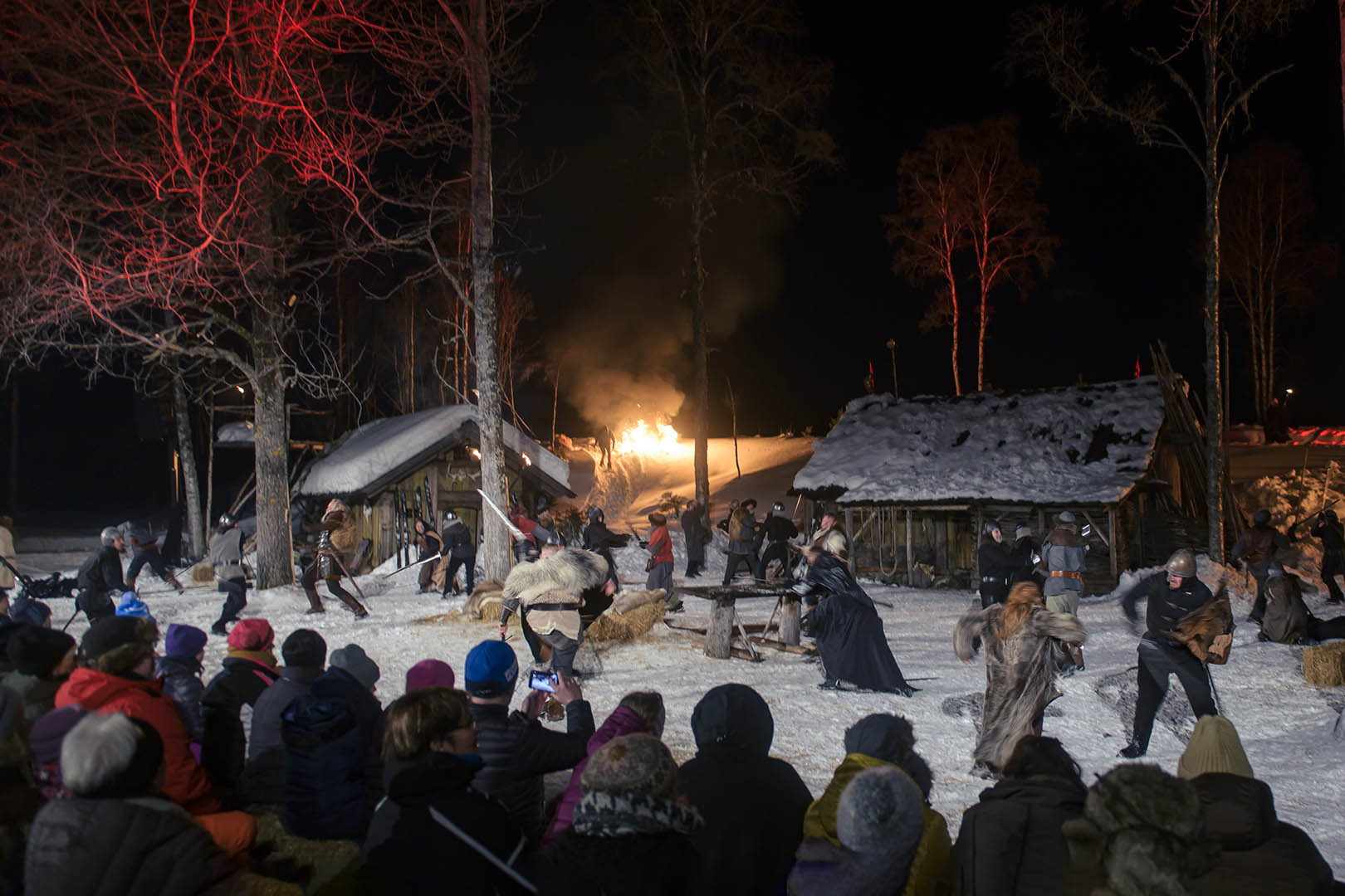 Experience the heart of the Norwegian winter at Mesna, Scan Magazine