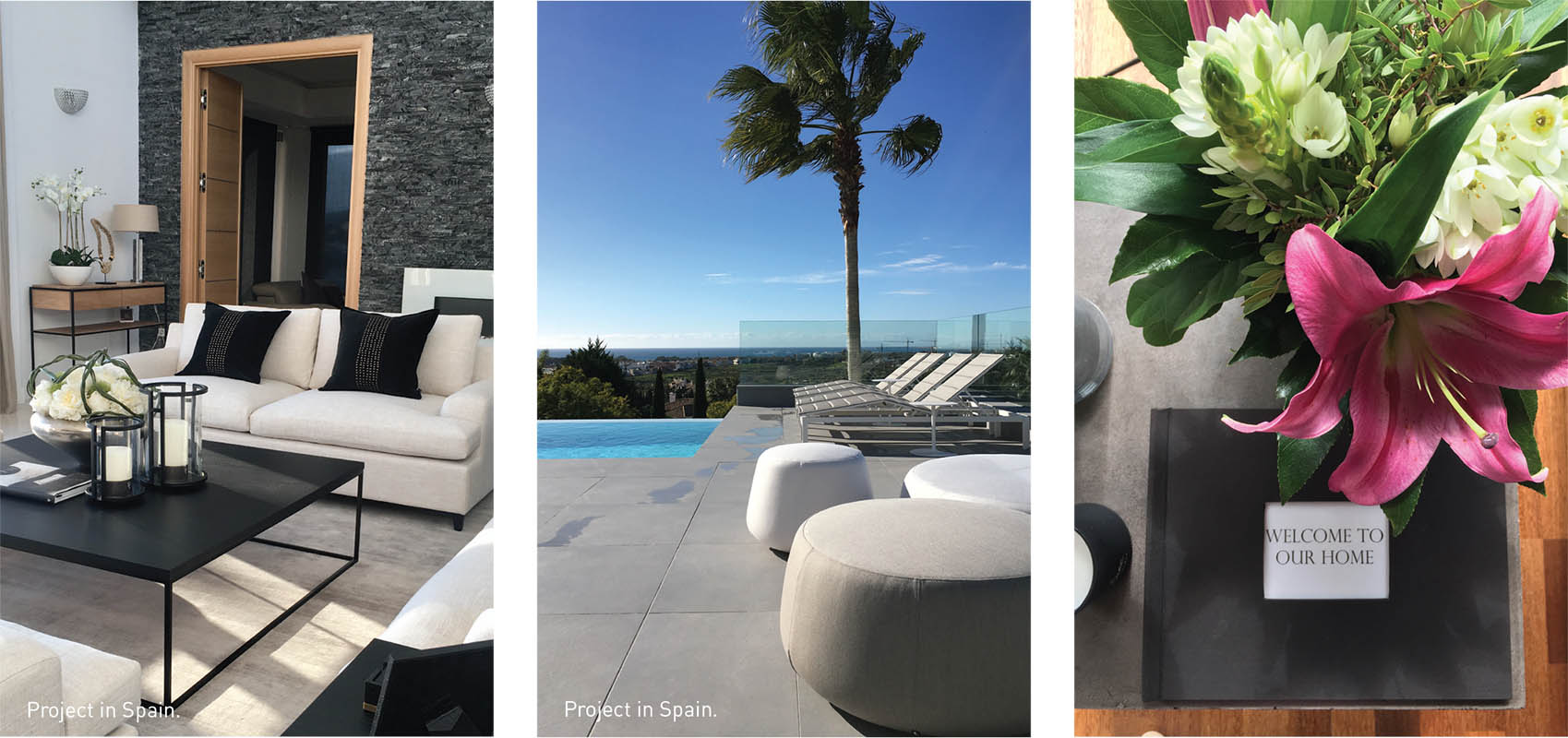 Project in Spain. Sisustamo, Designing practical and beautiful spaces, Scan Magazine