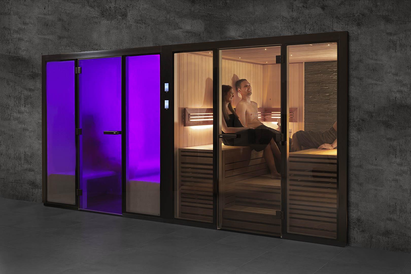 TylöHelo: Enjoying a sauna makes you healthier — and that's a fact, Scan Magazine