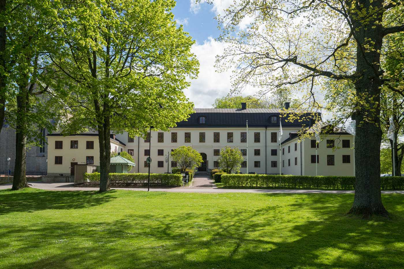 Vadstena Klosterhotel: Embrace your inner journey, Scan Magazine