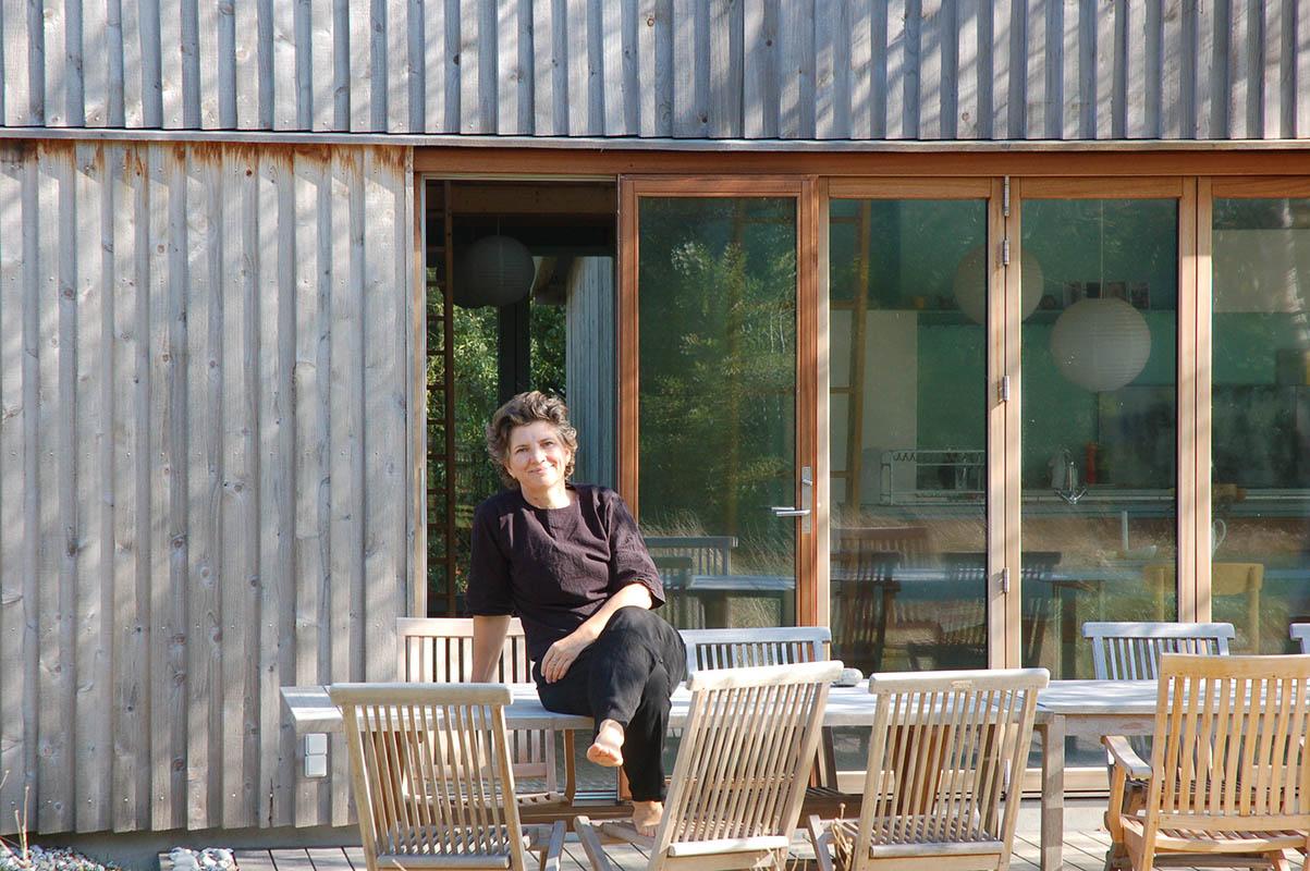Anette Meldgaard Andersen: Disregard the usual, Scan Magazine