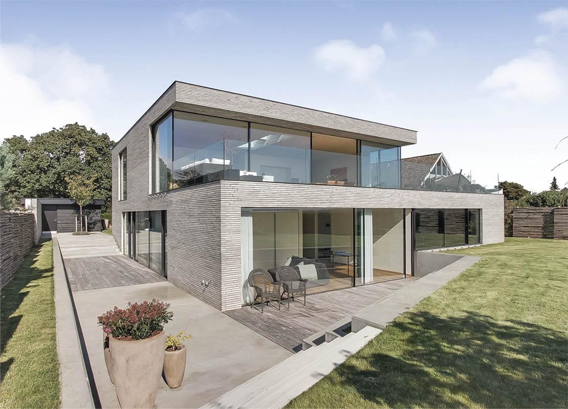 Christoffersen & Weiling Architects (CWA): No half-measures, Scan Magazine
