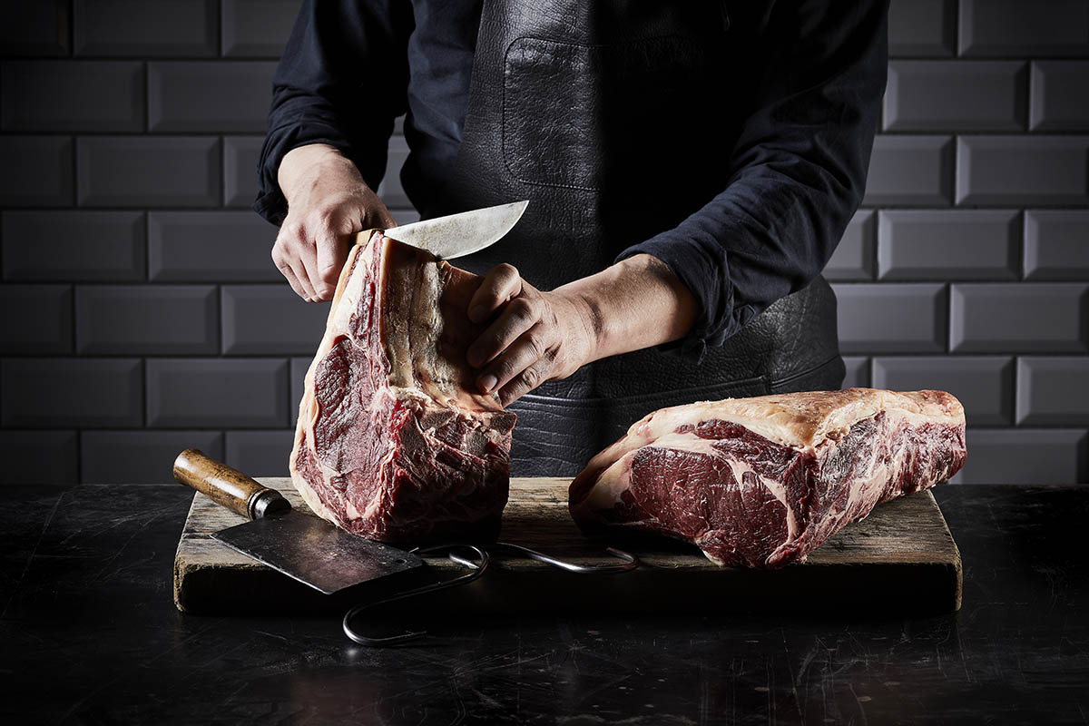 Dyrbar: Meat: quality over quantity, Scan Magazine