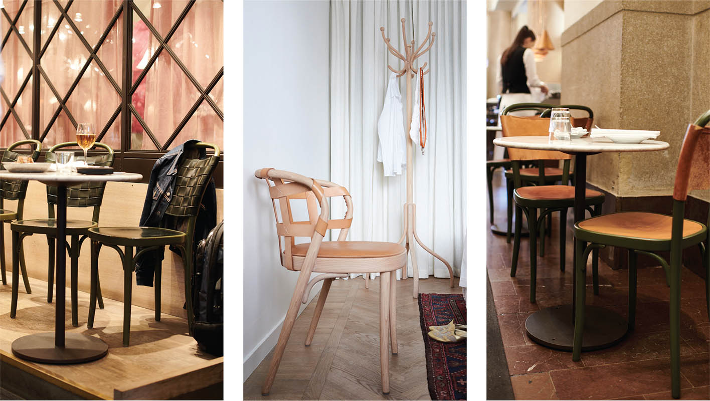 Gemla Fabrikers AB: Handmade in Sweden since 1861, Scan Magazine