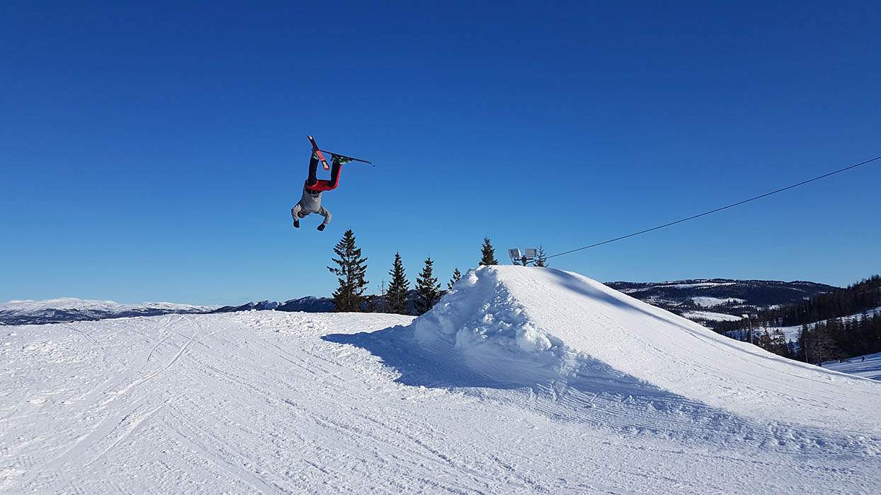Grong Ski Center: Snow and show in Norway's skiing paradise, Scan Magazine