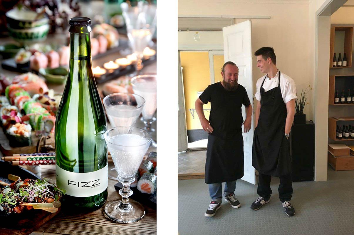 Kunstbryggeriet Far & Søn: Turning brewing into an art form, Scan Magazine