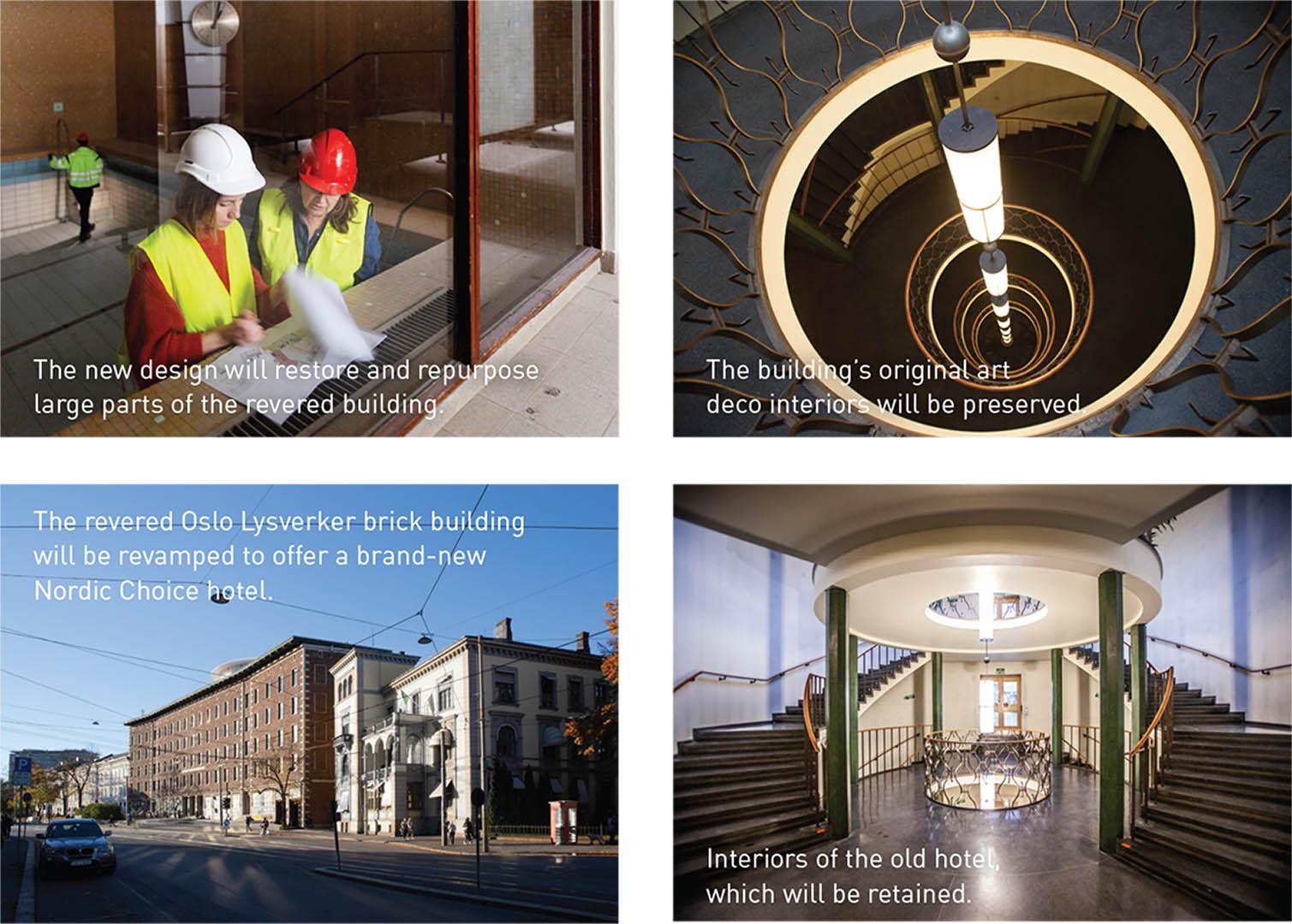 LPO Arkitekter:  Innovation through revitalisation, Scan Magazine