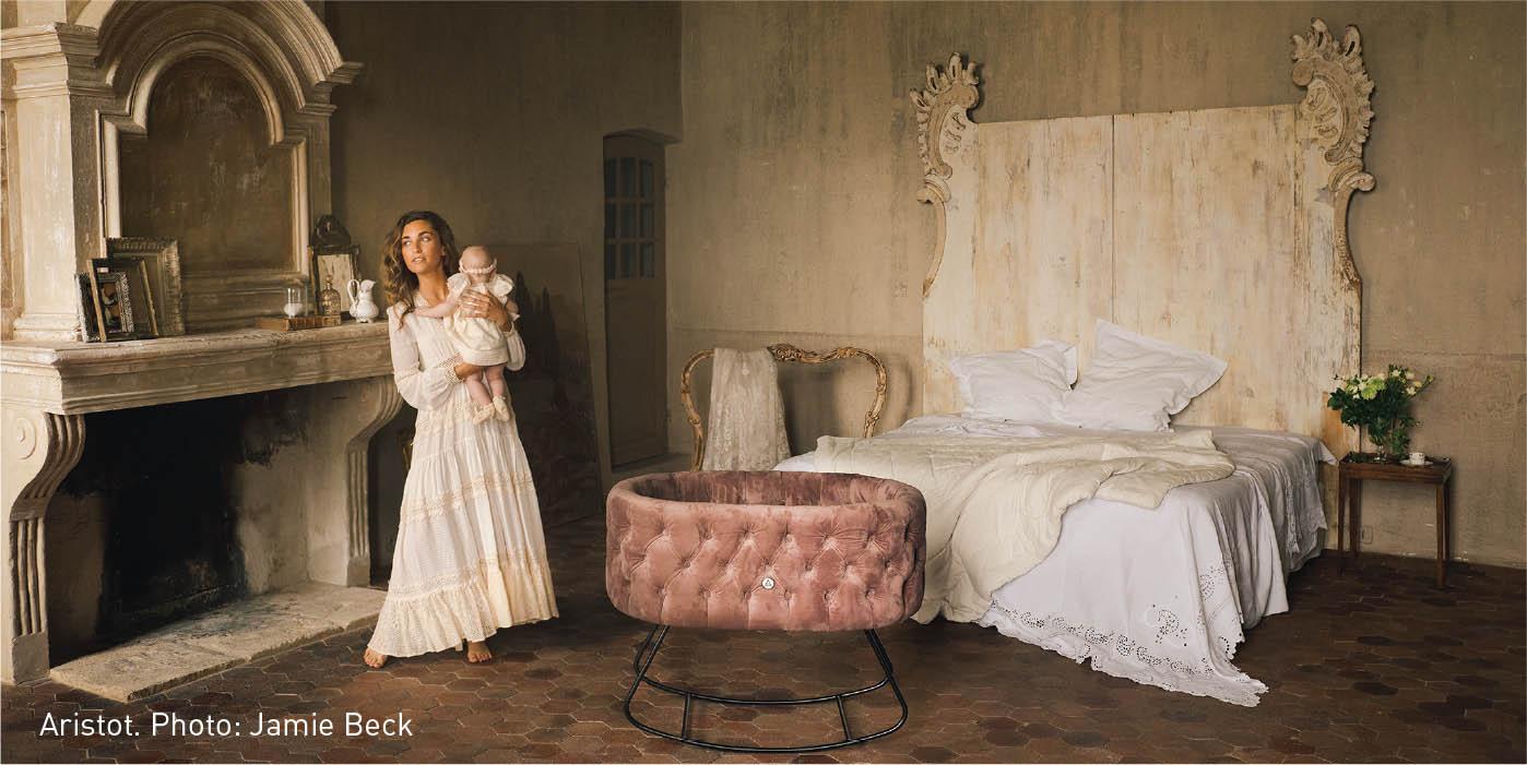 Sleepyhead: Sweet (and stylish) dreams, Scan Magazine
