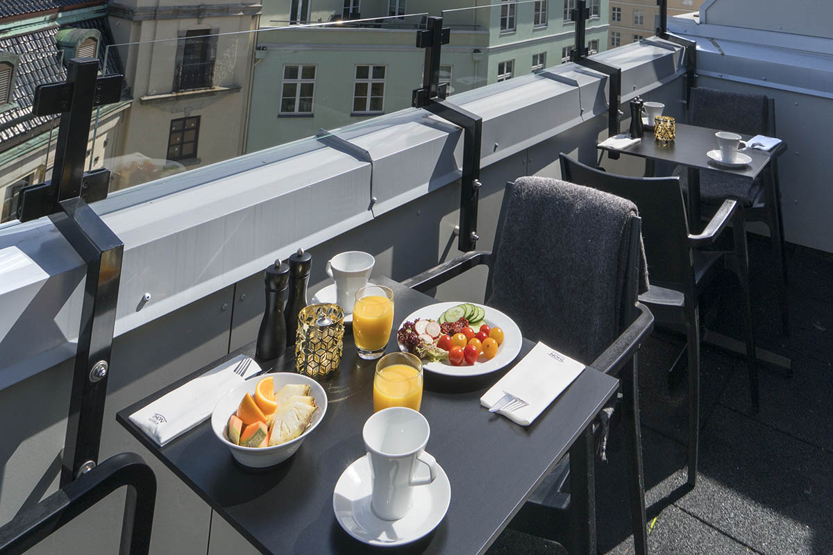 Thon Hotel Bristol Bergen: A comfortable stay in the heart of Bergen, Scan Magazine