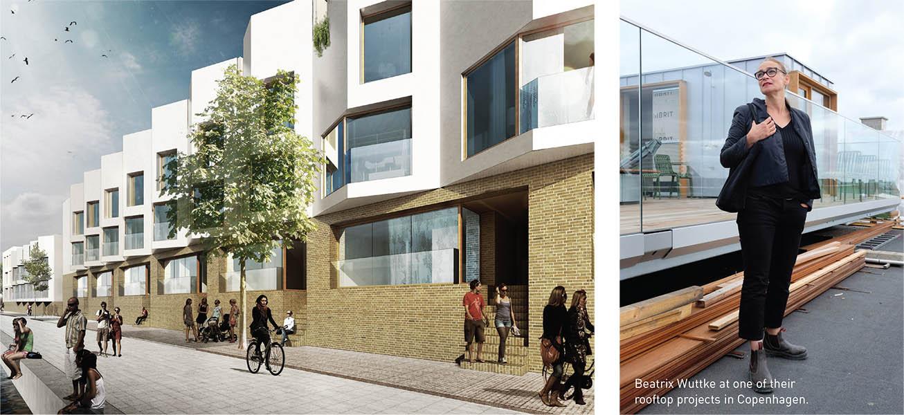 Wuttke & Ringhof Architekten: Drawing the best solutions, Scan Magazine