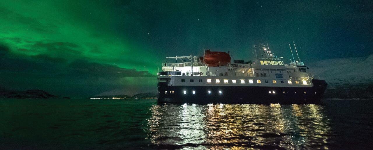 Arctic Expedition: Become an Arctic explorer