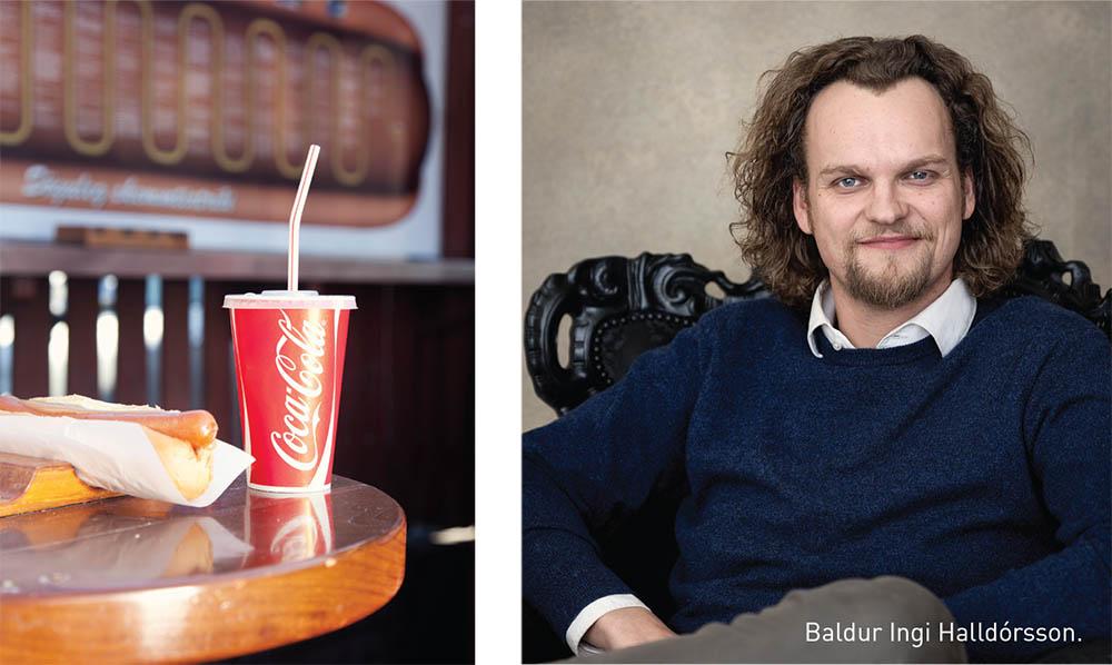 Bæjarins Beztu Pylsur | A sausage above the rest | Scan Magazine