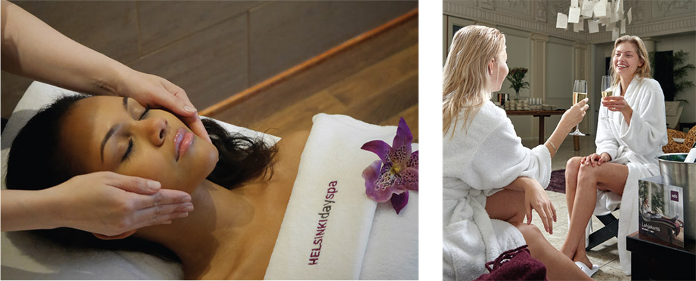 Helsinki Day Spa | An oasis of calm in the middle of the city, Scan Magazine