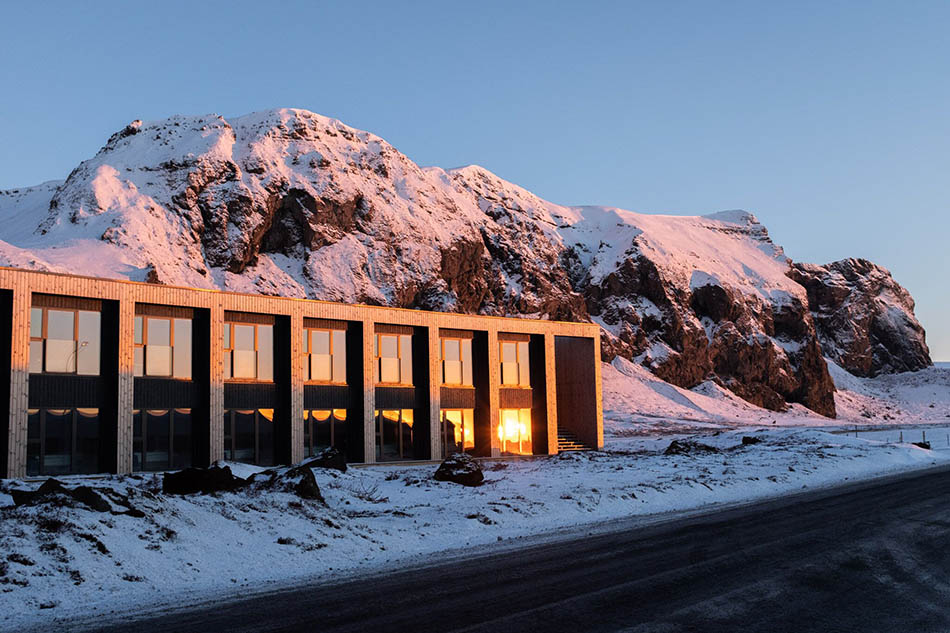 Hótel Kría | Get to know Iceland inside and out | Scan Magazine