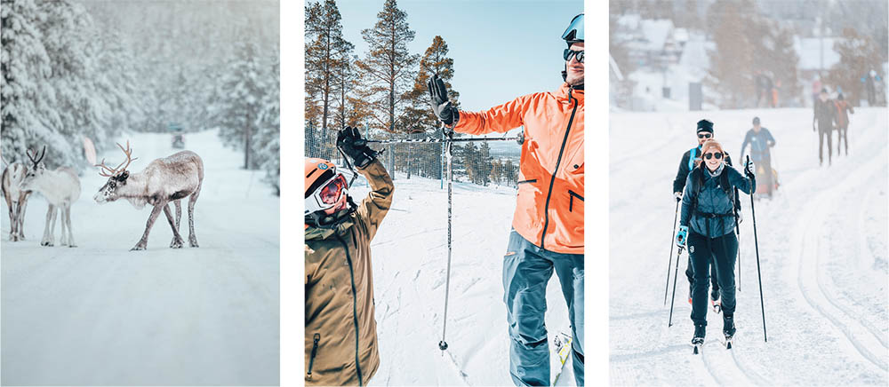 Idre Fjäll | Time to head for the mountains | Scan Magazine