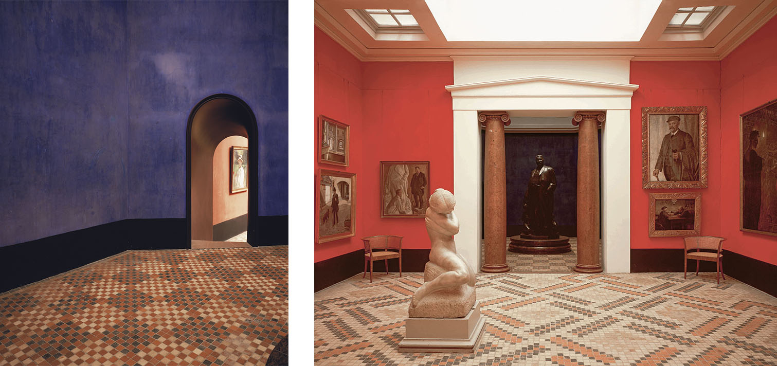 Faaborg Museum: Enlightenment for life, the Danish way