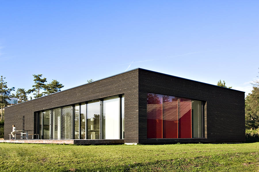 langenkamp.dk architects Sustainable, soulful, yet affordable: The future of energy-efficient homes is already here, Scan Magazine