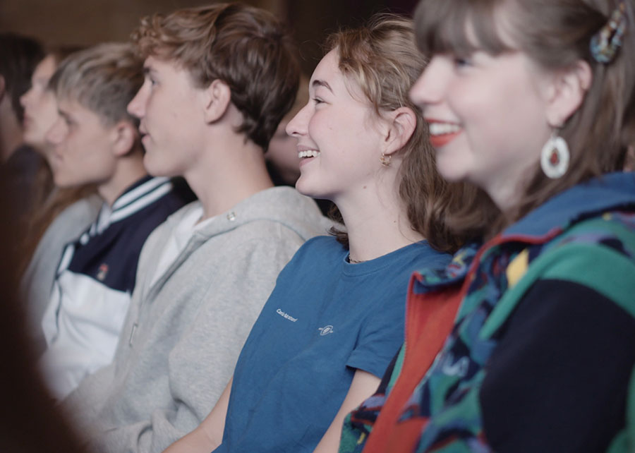 Ranum Efterskole: 'We're the school for Danish expats'