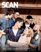 Scan Magazine, Issue 130, November 2019 Cover