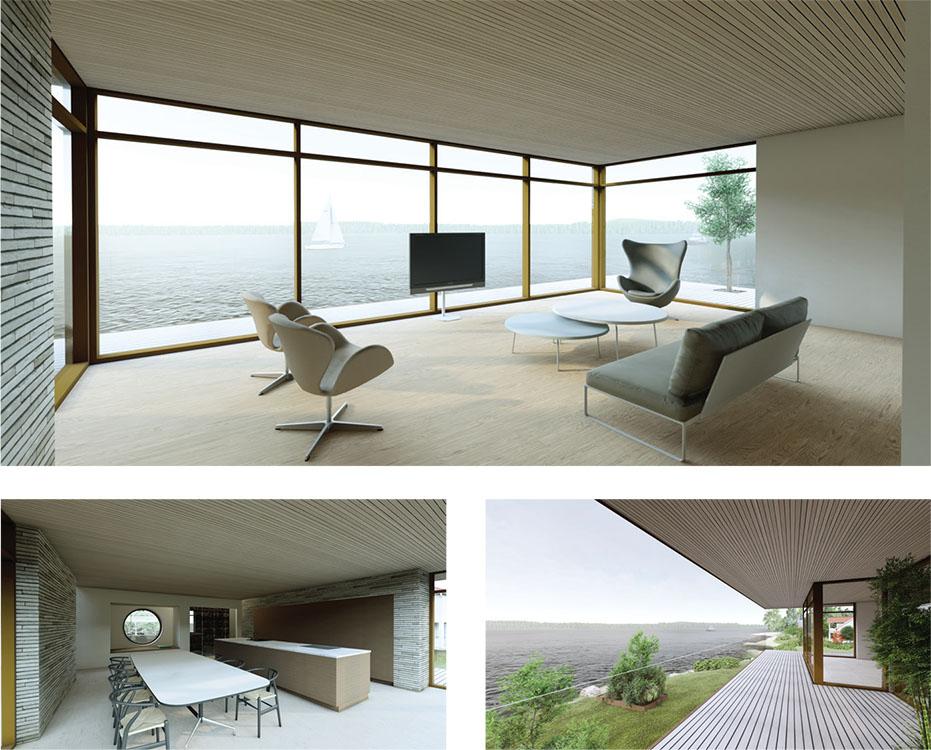 Tegnestuen Nørrebo Frandsen: A house like no other