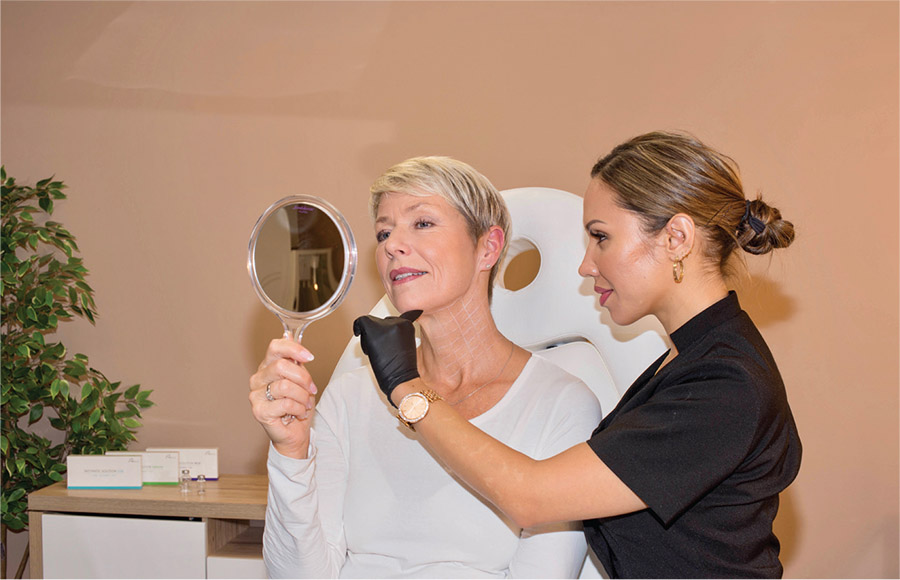 Beauty Medical: Fillers and filter coffee