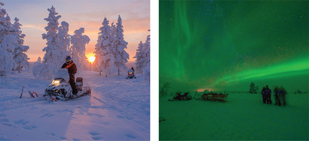 Star Arctic Hotel: A top-class Arctic experience