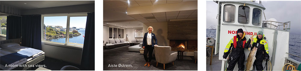 Live Lofoten Hotel | Stay in a cosy little hotel in the heart of Lofoten, Scan Magazine