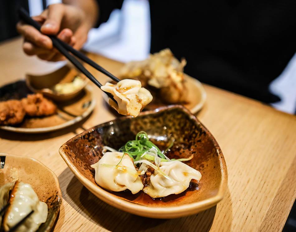 Momotoko | Oodles of devotion for noodles | Scan Magazine