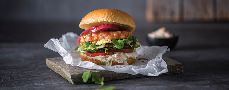 Pink Fish | Fast, casual seafood on the go | Scan Magazine