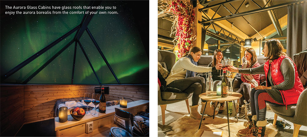Star Arctic Hotel: A top-class Arctic experience