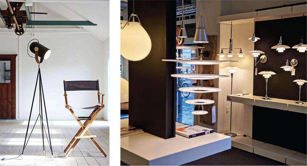 Lystorvet | Throwing light on the perfect lamp | Scan Magazine