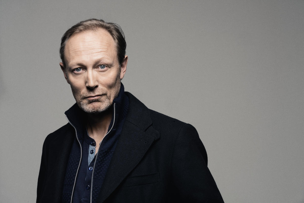 Lars Mikkelsen   The great Dane of stage and screen   Scan Magazine