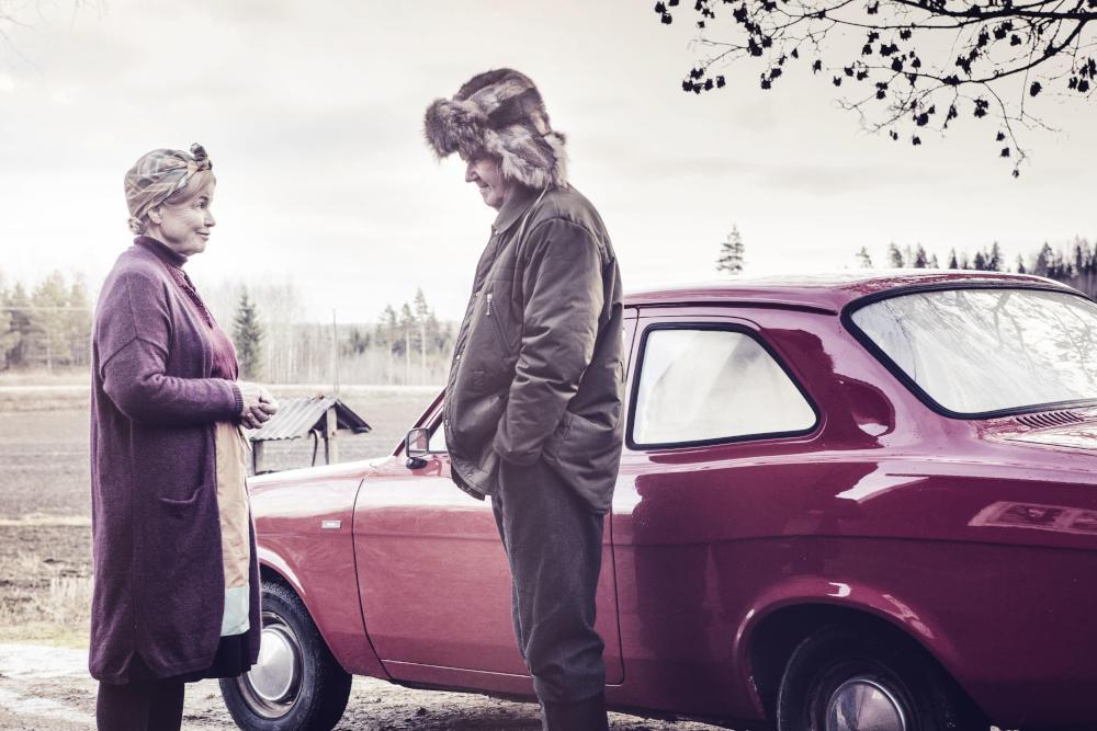 Dome Karukoski: A meeting with the saviour of Finnish cinema   Scan Magazine