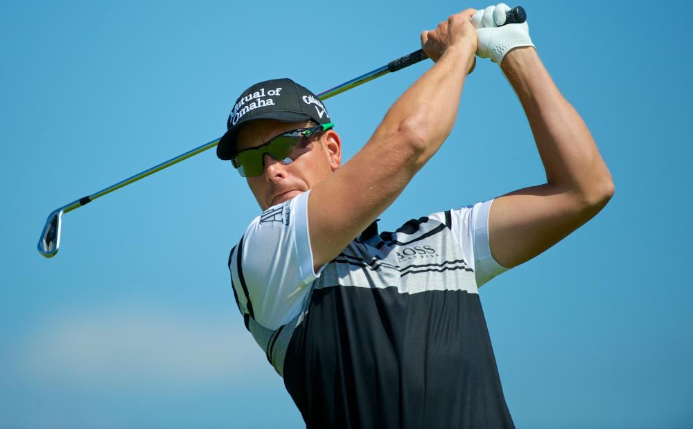 Nordea Masters | the Tour of Champions | Scan Magazine