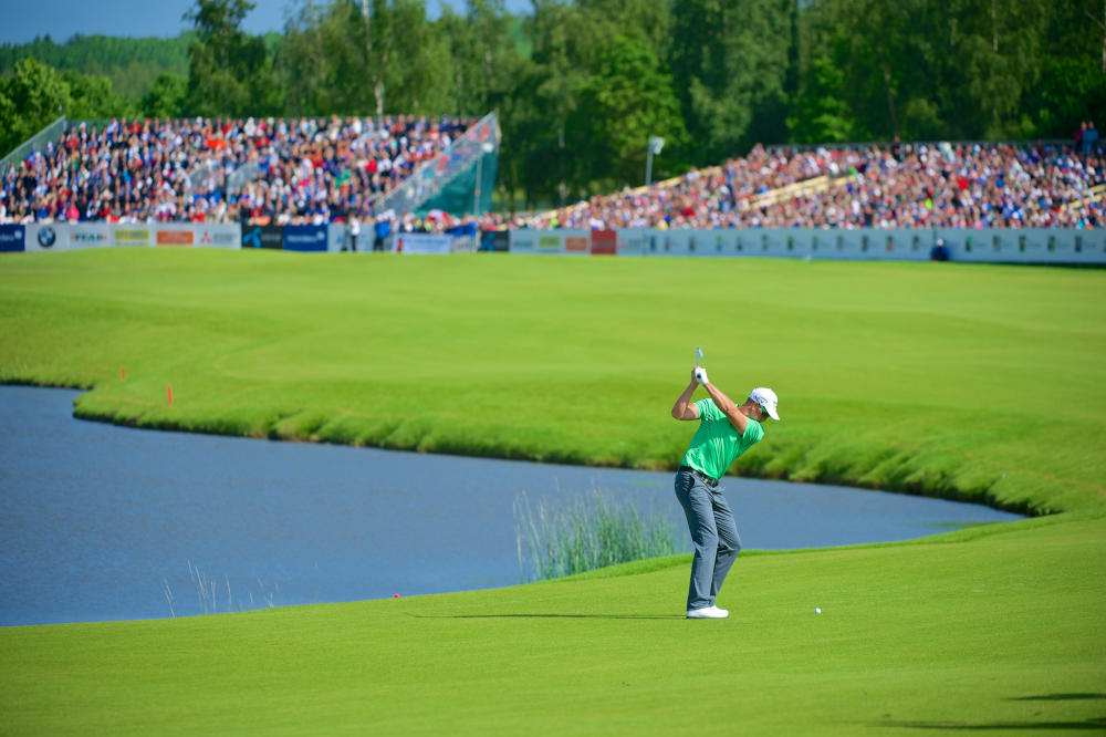 Nordea Masters   the Tour of Champions   Scan Magazine
