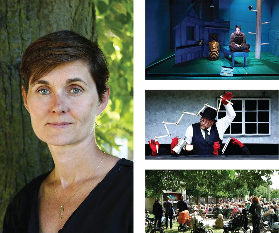Det Lille Teater | Children's theatre the Scandinavian way | Scan Magazine