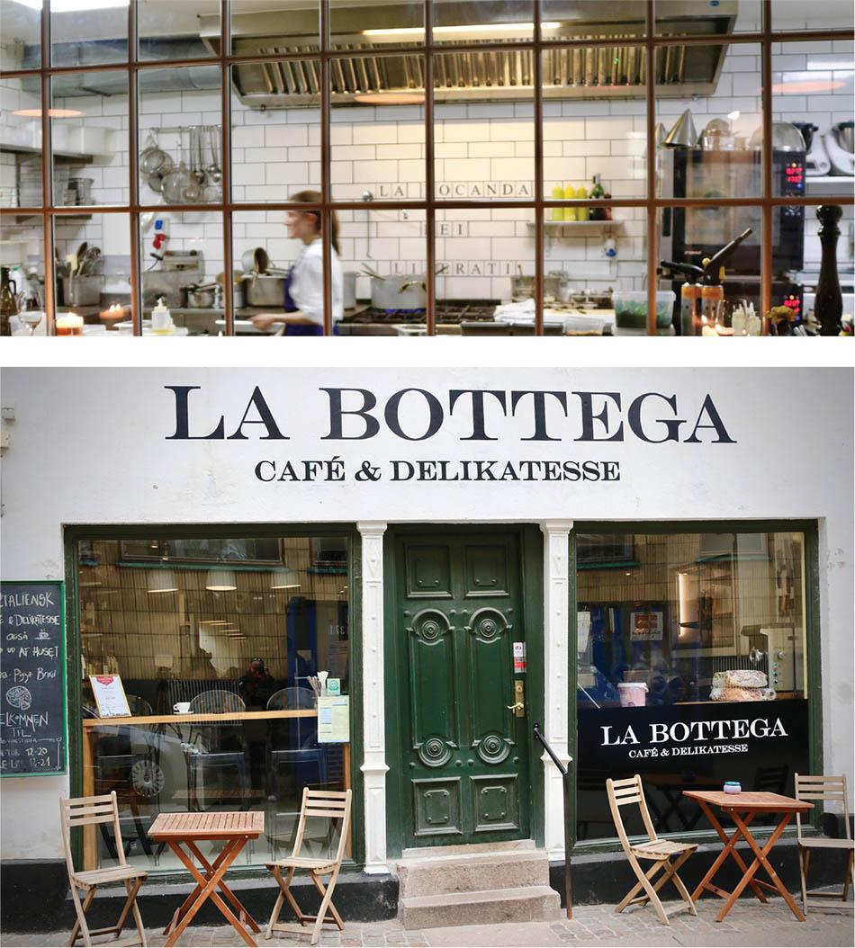 La Locanda | An Italian in Aalborg | Scan Magazine