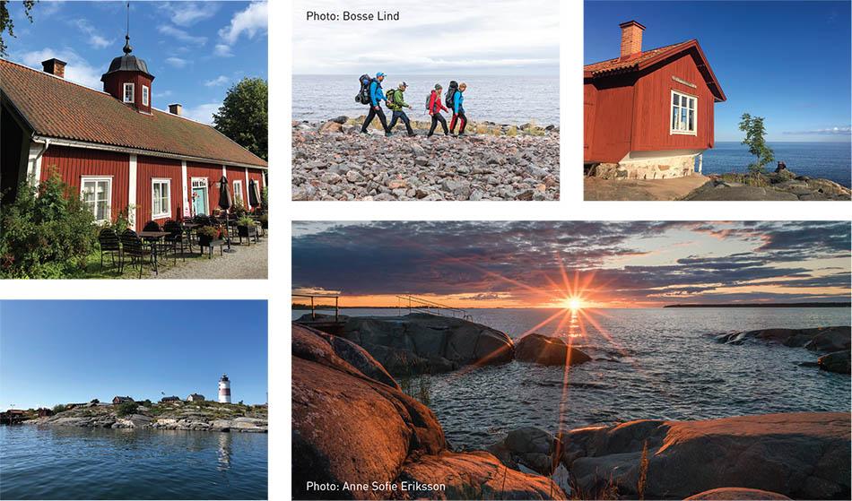 Roslagen | the coastal countryside of Stockholm | Scan Magazine