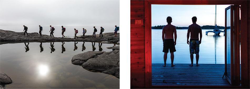 Stockholm Archipelago | A sea of change | Scan Magazine
