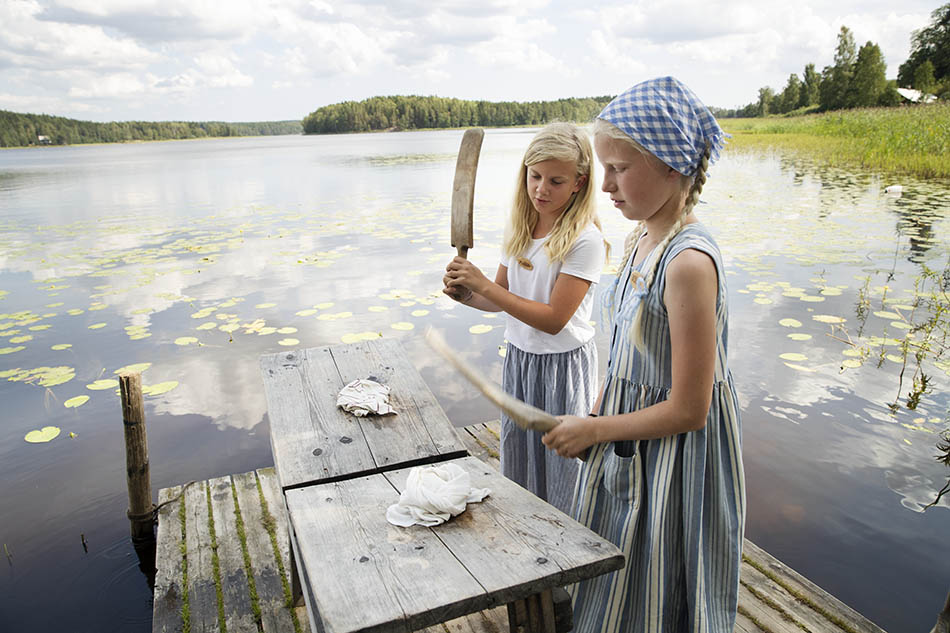 Arvika | Culture, nature and 365 lakes | Scan Magazine
