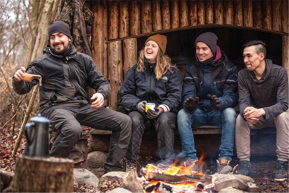 Kalø Højskole   Explore the Danish language, culture and nature, Scan Magazine