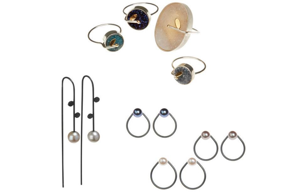 Maiken Berle | Timeless, feminine and elegant jewellery for every woman