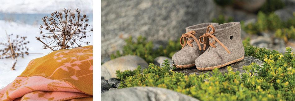 Norsk Flid Husfliden Tromsø | A love for Norwegian design and local crafts, Scan Magazine